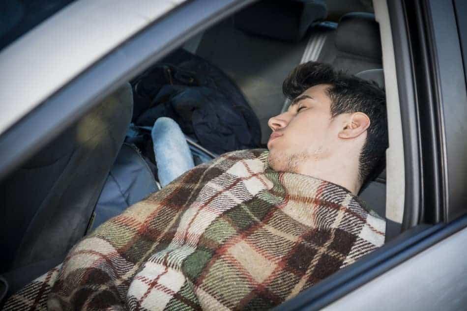 sleeping in school | Elwood 5566